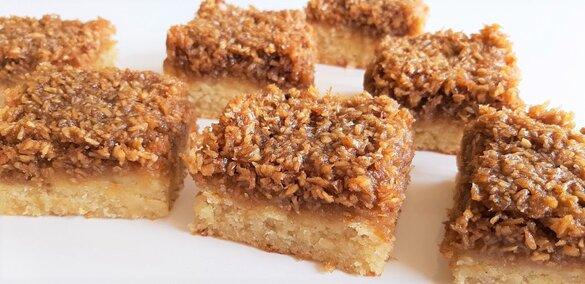 Gluten og sukkerfri drømmekage